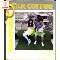 正版音乐 牛奶咖啡组合 给你点儿颜色 CD 没时间【光碟专辑CD唱片】