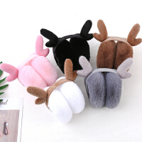 耳罩保暖女儿童可爱冬天耳捂耳套冬季耳包男折叠耳暖护耳朵套