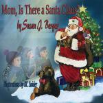 【预订】Mom Is There a Santa Claus?
