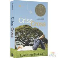 Criss Cross 生命交叉点 纽伯瑞金奖 美国图书馆协会儿童图书奖 青少年成长小说 10岁+ 课外文学读物 青春期