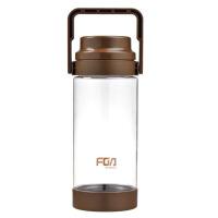 大容量1500ml太空杯 运动户外水壶塑料超大水杯便携大号杯子