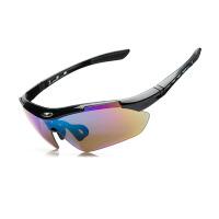 户外太阳镜 男女运动跑酷骑行眼镜 自行车摩托车眼镜防风沙眼睛