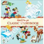 【预订】Walt Disney's Classic Storybook Special Edition (Volume