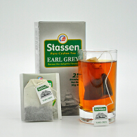 司迪生 伯爵风味红茶2g*25茶包/盒 斯里兰卡锡兰红茶袋泡茶
