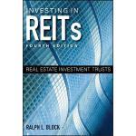【预订】Investing in REITs Real Estate Investment Trusts