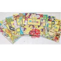 欧美经典儿歌WEE SING第一辑唱歌啦CD套装五线谱原版9册童话故事经典儿童书籍大家一起唱
