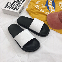 ins拖鞋女夏室内家居韩版可爱浴室凉拖鞋软底时尚外穿沙滩鞋