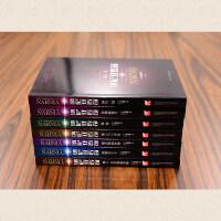 现货纳尼亚传奇全集7册王国传奇中文版四五六年级小学生课外书籍儿童故事书读物10-12-15岁 课外书世界名著外国文学英