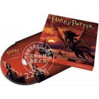 现货 哈利波特与凤凰社 有声读物 24CD 英文原版 进口音频 Harry Potter and the Order o