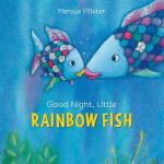 【预订】Good Night, Little Rainbow Fish