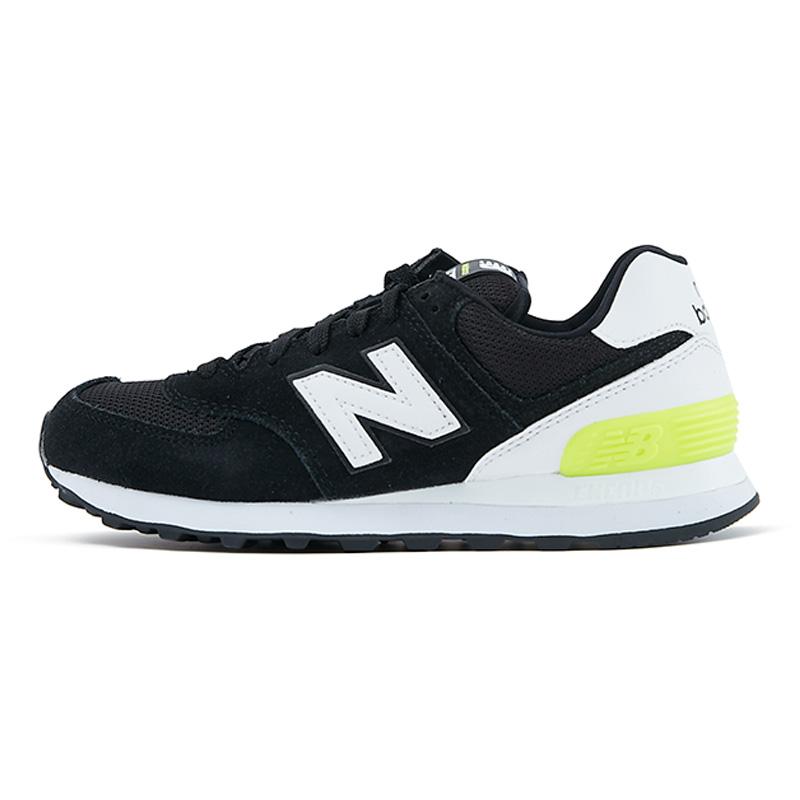 New Balance/NB  女子复古运动休闲慢跑鞋  WL574CNA/WL574CNB女子复古运动休闲跑步鞋