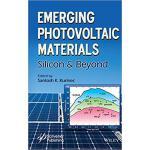 【预订】Emerging Photovoltaic Materials 9781119407546
