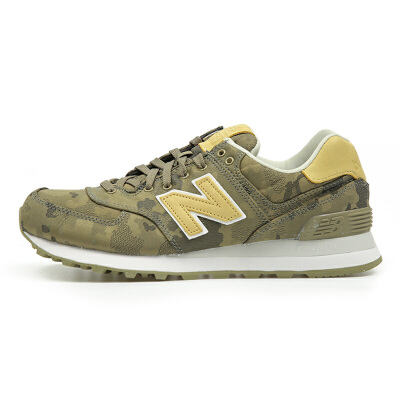New Balance/NB 男子574系列运动休闲复古慢跑鞋 ML574CMC男子574系列运动休闲复古跑步鞋