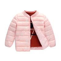 儿童羽绒内胆男童棉衣女童棉袄儿童装外套