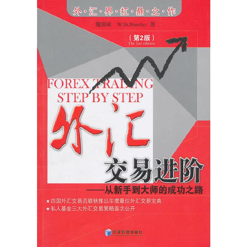 外汇交易进阶 (第2版)