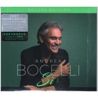 天籁美声ANDREA BOCELLI-诺言CD( 货号:788330973)
