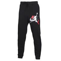 NIKE耐克男裤休闲运动裤加绒AJ长裤男CU1559-010