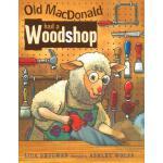 【预订】Old MacDonald Had a Woodshop