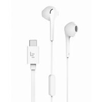 【包邮】乐视数字线控耳机 type-c插口入耳式耳机 乐视CDLA全数字无损音频 Type-c耳机 CDLA耳机 乐视