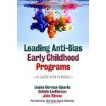 【预订】Leading Anti-Bias Early Childhood Programs 978080775598