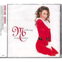 玛丽亚.凯莉-圣诞快乐CD