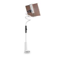 平板懒人支架苹果2018新款ipad pro10.5寸11寸电脑床头直播夹子版宿舍9.7寸M3华为M 黑色