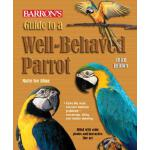 【预订】Guide to a Well-Behaved Parrot
