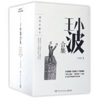 王小波合集(共5册插图珍藏本)
