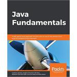 【预订】Java Fundamentals 9781789801736