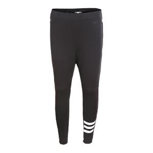 Adidas阿迪达斯男裤 运动休闲针织透气长裤 BR8514