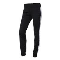 Adidas阿迪达斯 女裤 女子运动休闲小脚长裤 CD2424
