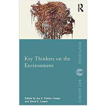 【预订】Key Thinkers on the Environment 9781138684737 美国库房发货,通常付款后3-5周到货!