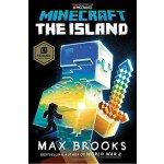 【预订】Minecraft: The Island: An Official Minecraft Novel 9780