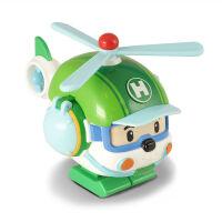 银辉玩具儿童汽车玩具机器人模型-海利变形机器人(可变形)SLVC83169STD
