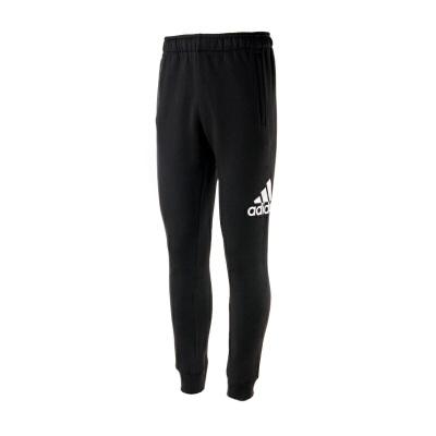 Adidas阿迪达斯 男裤 男子运动休闲针织长裤 AB6527男子运动休闲针织长裤