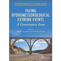 【预订】Facing Hydrometeorological Extreme Events 9781119383543