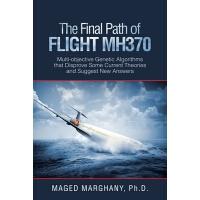 【预订】The Final Path of Flight Mh370: Multi-Objective Genetic