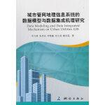城市管网地理信息系统的数据模型与数据集成机理研究