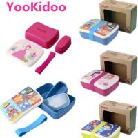 儿童 健康竹纤维餐具套装 婴幼儿饮食组合餐具