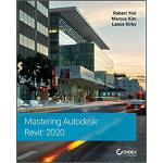 【预订】Mastering Autodesk Revit New Edition 9781119570127