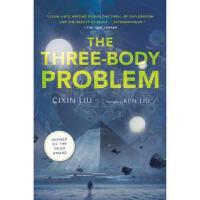 【预订】The Three-Body Problem Liu, CixinLiu, Ken 9780765382030