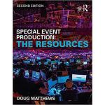 【预订】Special Event Production: The Resources 9781138785670