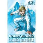 【预订】Point Blank: the Graphic Novel