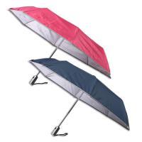 【Weiyi唯一】反光自动开收折迭伞包装1支入