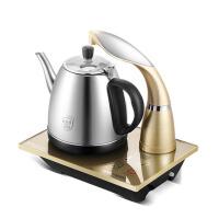 家用自动上水电热水壶抽水烧水壶电茶壶