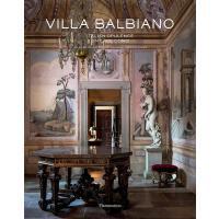 正版 Villa Balbiano: Italian Opulence on Lake Como (Langue ang