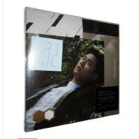 原装正版 周兴哲Eric:学着爱My Way to Love(CD)写真歌词本 音乐CD