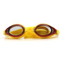 男女成人儿童游泳眼镜防水游泳装备透视眼睛泳镜