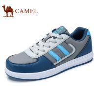 camel骆驼男鞋 新品低帮鞋小白鞋运动休闲鞋 滑板鞋平底运动鞋跑鞋