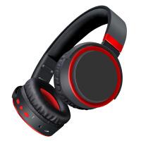 无线蓝牙耳麦带话筒头戴式电脑安卓苹果手机通用无线耳机运动音乐